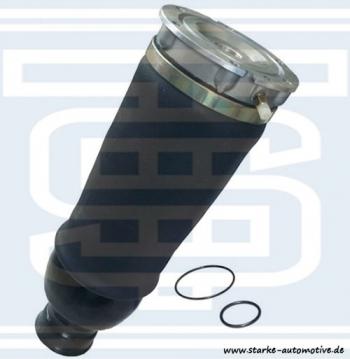 Пневмобаллон Starke передний для Audi Allroad C5 2000-2006 (Starke 213-610)