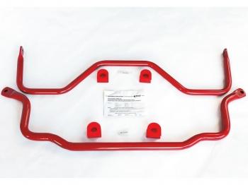 Спортивные стабилизаторы крена Eibach ANTI-ROLL-KIT Chevrolet Tahoe GMT900
