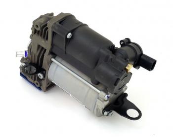 Компрессор AMK для пневматической подвески Mercedes S W221 4matic