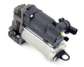 Компрессор AMK для пневматической подвески Mercedes GL X164 2005-2011