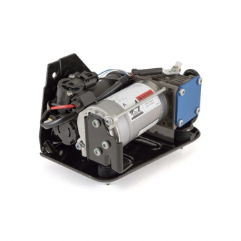 Компрессор AMK для пневматической подвески Land Rover Discovery 3