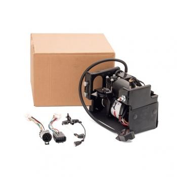 Компрессор для пневматической подвески Chevrolet Tahoe GMT900 (P-2793)
