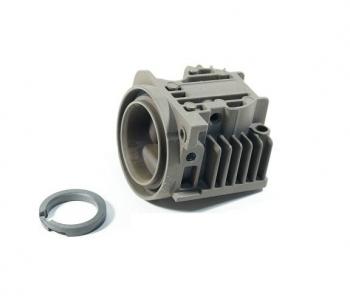 Ремкомплект компрессора пневмоподвески Mercedes CLS W219. (A2113200304)