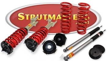 Конверсионный комплект Strutmasters Mercedes E W211 4matic 2002-2009