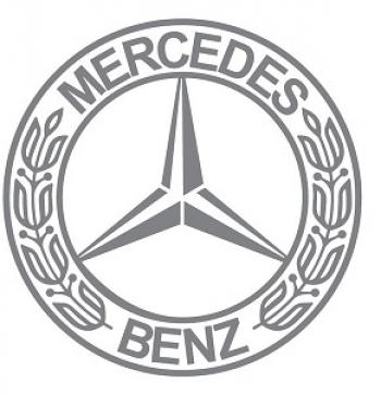 Пневмобаллон оригинальный задний правый Mercedes E W212