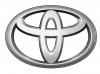 Компрессор оригинальный для пневматической подвески Toyota LC Prado 120